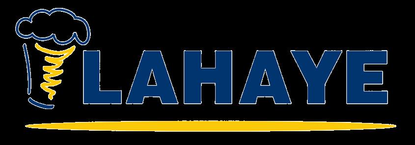Drankenhandel Lahaye - Logo